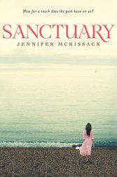 Cover of Santuary by Jennifer McKissack